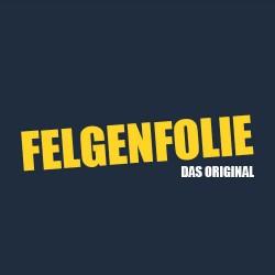 FelgenFolie / Jantfolyo