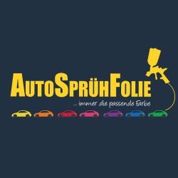 AutoSprühFolie
