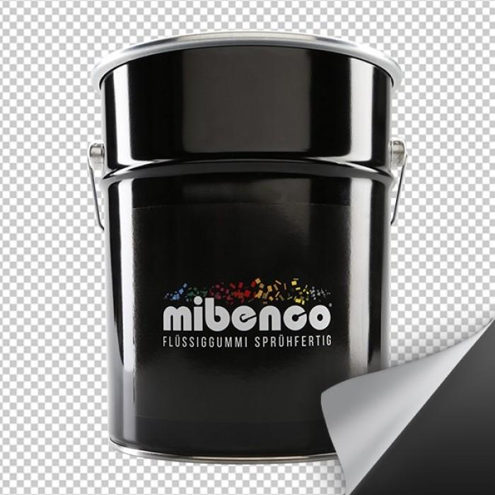 mibenco - Araç Kaplama - 5 litre - MAT ŞEFFAF