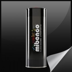 mibenco - Araç Kaplama - 1 litre - PARLAK SİYAH