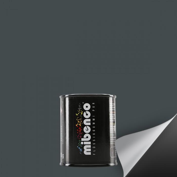 mibenco - Pur - 175 gram - MAT DEMİR GRİ