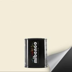 mibenco - Pur - 175 gram - MAT KREM BEYAZ