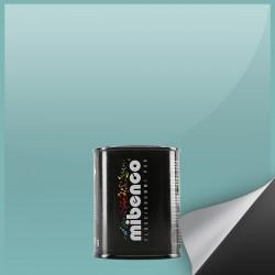 mibenco - Pur - 175 gram - PARLAK TURKUAZ