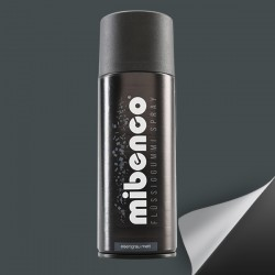 mibenco - Sprey - MAT DEMİR GRİ