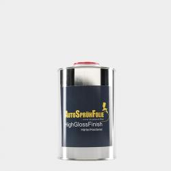 AutoSprühFolie - Highglossfinish (Sertleştirici) - 1 Kg