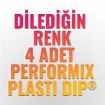 4 adet Plasti Dip Sprey Kampanyası
