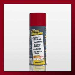 Plasti Dip Sprey -  Mat Kırmızı 400ml