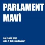 AutoSprühFolie - Mat Parlament Mavi 3 Litre