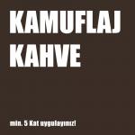 Plasti Dip Sprey -  Mat Kamuflaj Kahve 400ml