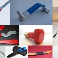 Plasti Dip izolasyon çeşitli kullanım alanları